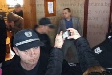 Обвиненият в убийството на Валери Дъбов остава в ареста