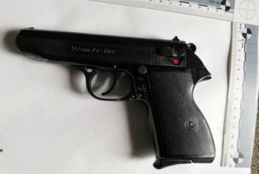 МВР изнесе подробности!ГДБОП неутрализира организирана престъпна група за съхранение и търговия с оръжие