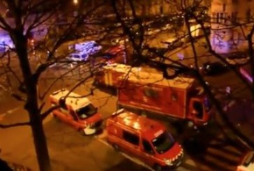 10 станаха жертвите на пожара в Париж