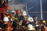 Двама са загинали, шестима ранени при срутването на блока в Истанбул