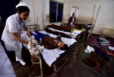 139 умряха от натравяне с алкохол в Индия, 300 са в критично състояние