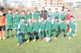 12-годишните орлета нямат спирка, разнесоха с 10:0 македонци, излизат от групата с бой срещу сърби