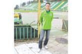 Благоевградчанин влезе в щаба на Ел Голеадор в ЦСКА