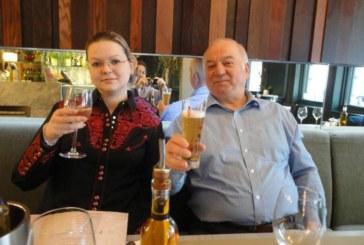Лондон: Сергей и Юлия Скрипал са ЖИВИ