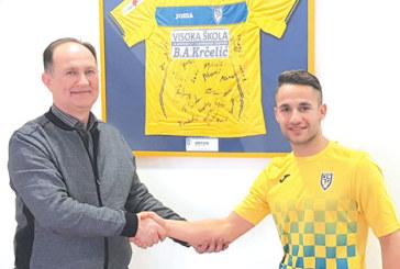 Благоевградският близнак Б. Цонев облече жълтата фланелка за 6 месеца и 250 000 евро