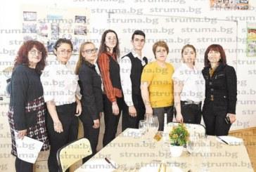 Разложки ученици мериха кулинарни умения в професионално състезание
