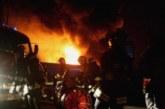 Арестуваха жена заради пожара в Париж