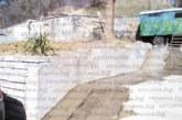 Минерална вода тече по улиците на Благоевград!