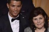 Майката на Кристиано Роналдо се бори за живота си!