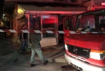 Трима души загинаха при взрив в ресторант в Гърция