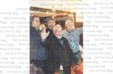 С 50 гости собственик на таксиметрова фирма в Сандански празнува 60-и рожден ден