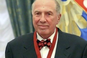 Почина актьорът Сергей Юрски