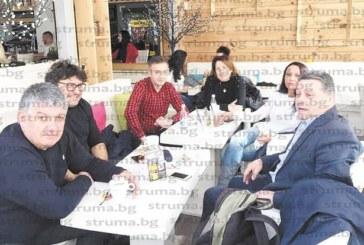 ПРЕЦЕДЕНТ! Десни и леви в Благоевград обсъждат единна кандидатура за кмет срещу Камбитов