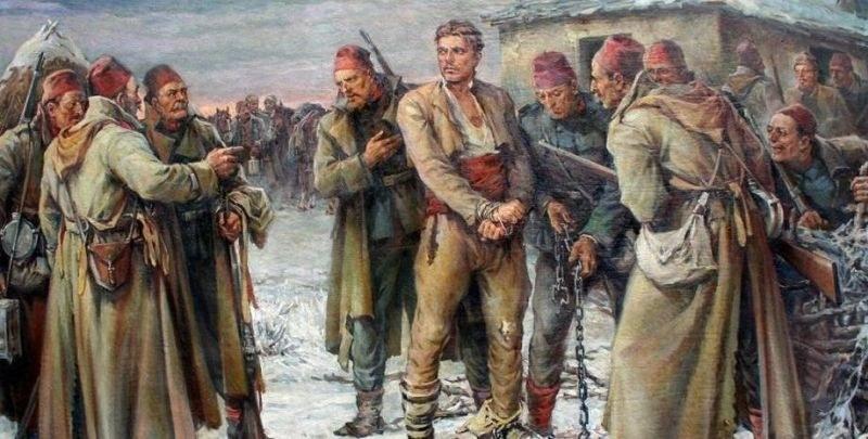 Отбелязваме 146 години от гибелта на Васил Левски