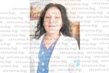 Гл. сестра на МБАЛ – Благоевград и член на УС В. Стефанова: Съсловната организация на медсестрите в Пиринско сме съгласни с исканията за по-високи заплати, но се дистанцираме от протеста днес