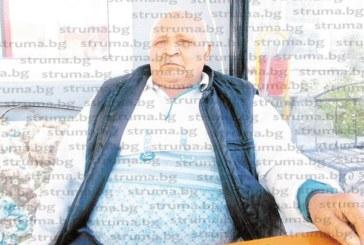 73-г. майстор-миньор от Кресна Аризан Спасов: 20 години работих под земята, мината даваше хляб на 2000 души, заплатата ми беше 400 лв., когато навън хората вземаха 100, в Либия после изкарвах 4 пъти повече, но най-важното е, че съм изживял 26 000 дни и нито ден не съм бил гладен