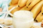 Трикове за красота с банан