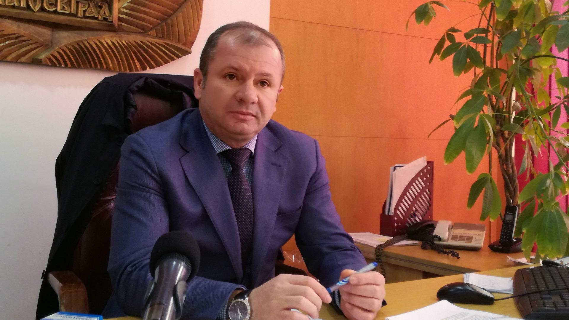 Хората на ОбС председателя Р. Тасков до 1 март решават остават ли във властта