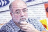 Социологът К. Стойчев прави и басейн в имението си в с. Зорница, след бунта на хотовци принуден да го пълни със студена вода от селския водопровод