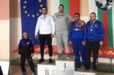 Санданчанин с историческа титла в борбата, уличиха шампиона в употреба на допинг