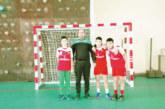 """Трио хандбални надежди от Гоце Делчев и гард на """"Интер"""" в сметките на държавните селекционери"""