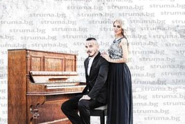 """2 г. след сватбата фолкпевицата от Банско Ирена и съпругът й Александър пуснаха новата балада """"Обещание, клипът заснет на кариера край Перник сред взривове, изгоряло пиано…"""