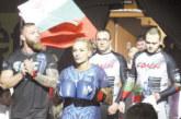 Най-титулуваната дама в европейското таекуон-до А. Ситнилска преби от бой знаменита азерка на галавечер по ММА