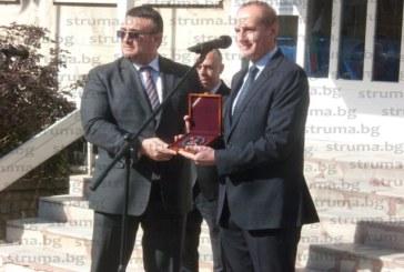 """Министър Мл. Маринов в Кюстендил: Работим по всички версии по случая """"Гебрев"""""""