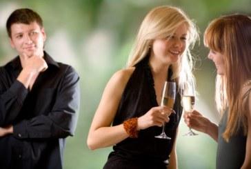 9 неща, които мъжете забелязват в жените, а те дори и не предполагат