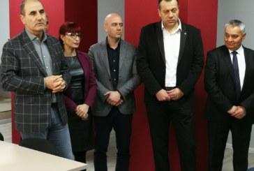Зам.-председателят на ГЕРБ Цветан Цветанов: Кресна се нуждае от промяна,  която ние можем да направим