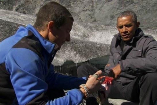 И западните медии подеха скандала с Беър Грилс и оцеляването му в Рила, природозащитници настояват да понесе отговорност