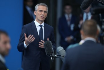 Македония подписа в Брюксел протокола за влизане в НАТО