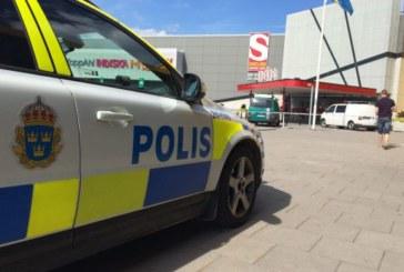 Бомба избухна в жилищен район в Стокхолм