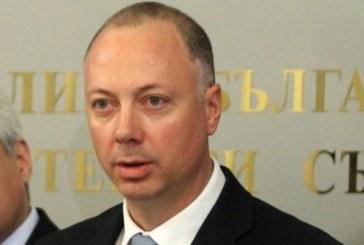 """Министър Желязков за скандала около отсечка от """"Струма"""": Все още не е обявена поръчка"""