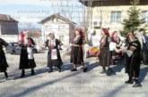 В дупнишкото село Бистрица празнуваха две в едно – Трифон Зарезан и Св. Валентин