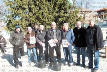 К. Монев и А. Бенгюзов  пребориха 30 баш майстори на конкурс за бели и червени вина в Долна Градешница