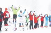 """Малките алпийци от Банско без конкуренция и на """"Витошко лале"""""""
