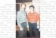 """Авторът на хита """"Не говори"""", гоцеделчевският бард Н. Урумов, изрови от архивите снимка, запечатала срещата му с Ингемар Стенмарк"""