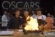 Разкриха какво ще хапват звездите на Оскарите
