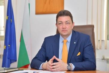 Кметът Димитър Бръчков представи проекта за бюджет 2019 г. на община Петрич, гласуват го утре