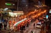 Факелно шествие в Петрич за 146 години от гибелта на Апостола
