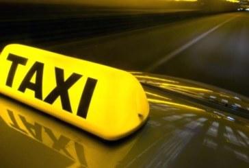 Санданчанин, превърнал незаконно автомобила си в такси, глобен 2000 лв.