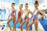 Благоевградски тим с дебют на държавното по синхронно плуване