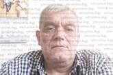Болничният шеф д-р Митев посрещна рождения си ден в домашна обстановка