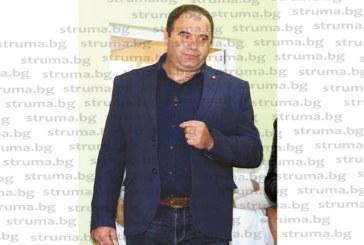 Кметът на Бистрица К. Огненски неутешим след загубата на Шабан Шаулич: Отиде си част от мен, като разбрах, се разплаках!