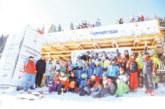 """Алпийците от Банско отличниците на олимпийския зимен фестивал """"Осогово 2019"""" с две титли плюс още 3 медала, дупничанин е №1 при момчетата"""