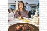 18-годишна кюстендилка завъртя успешен  бизнес в Памплона с кекса на баба й  от с. Копиловци