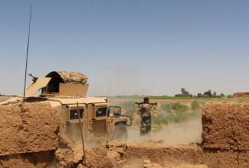 Атака на талибаните в Кандахар! Ротата от Благоевград в периметъра на ракетен обстрел