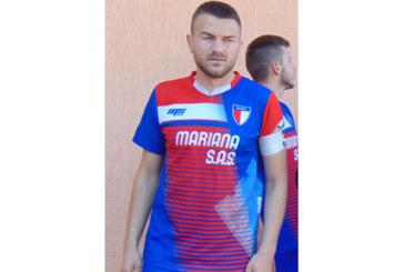 """""""Марек"""" изгуби капитана си Р. Йорданов, липсата пак хвана реферите от Пиринско"""