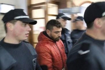 25 г. затвор за мъжа, убил 2-годишното дете на приятелката си
